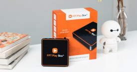 FPT Play Box + 2020 (1GB)