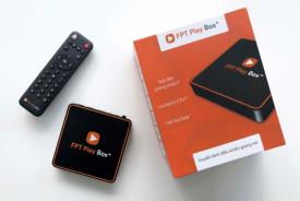 FPT Play Box + 2020